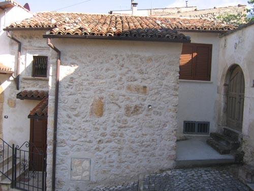 Ristrutturazione casa in pietra for Case in pietra